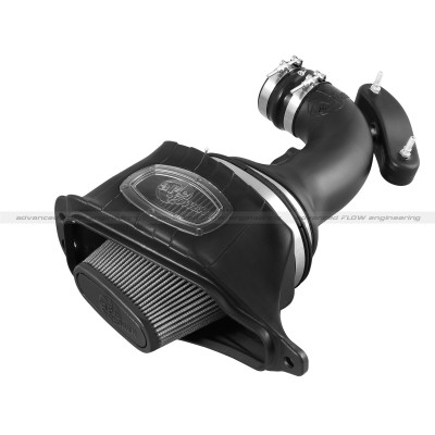 AFE Stage-2 Momentum  Pro DRY Intake System- C7 Corvette Stingray