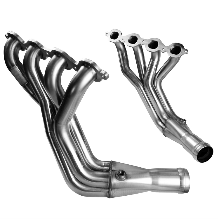 C7 Corvette Kooks Long Tube Headers